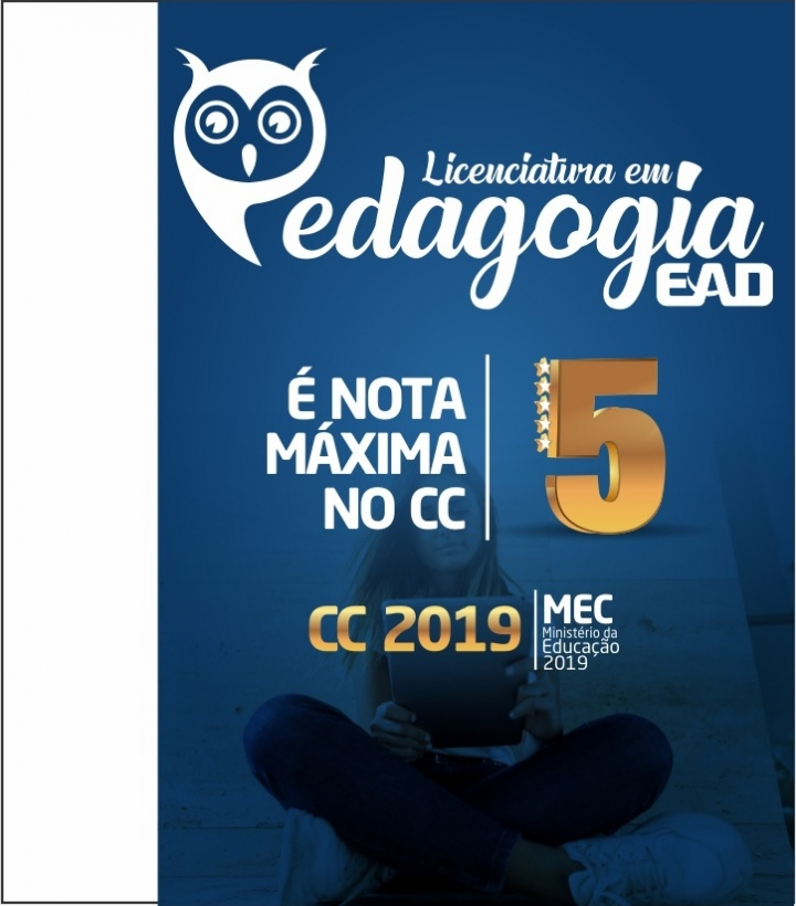 Licenciatura em Pedagogia - EAD