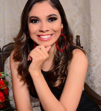 Dhébora Thaís Soares Araújo