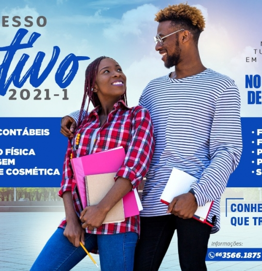 PROCESSO SELETIVO 2021