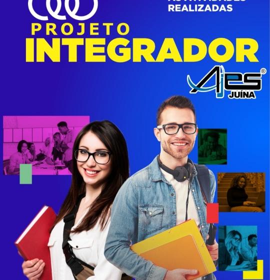 PROJETO INTEGRADOR 2020